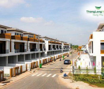 Khách hàng dự án Thăng Long Home Hưng Phú được Hưng Phú Invest bàn giao sổ hồng
